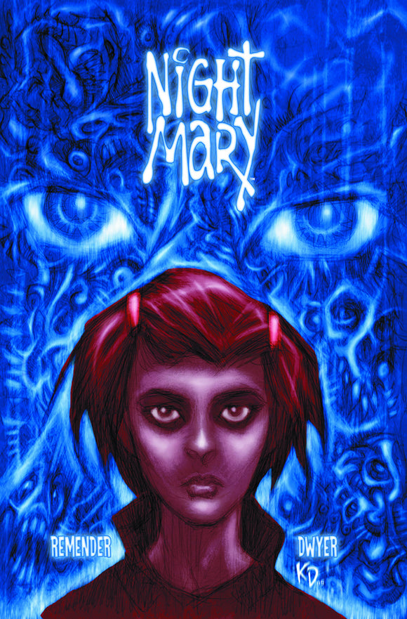 Night Mary TPB