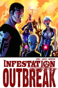 Infestation: Outbreak TPB