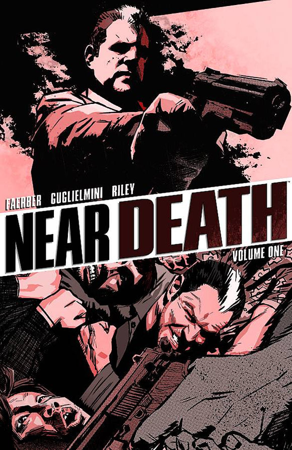 Near Death Vol 01 TPB