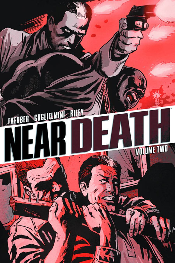 Near Death Vol 02 TPB