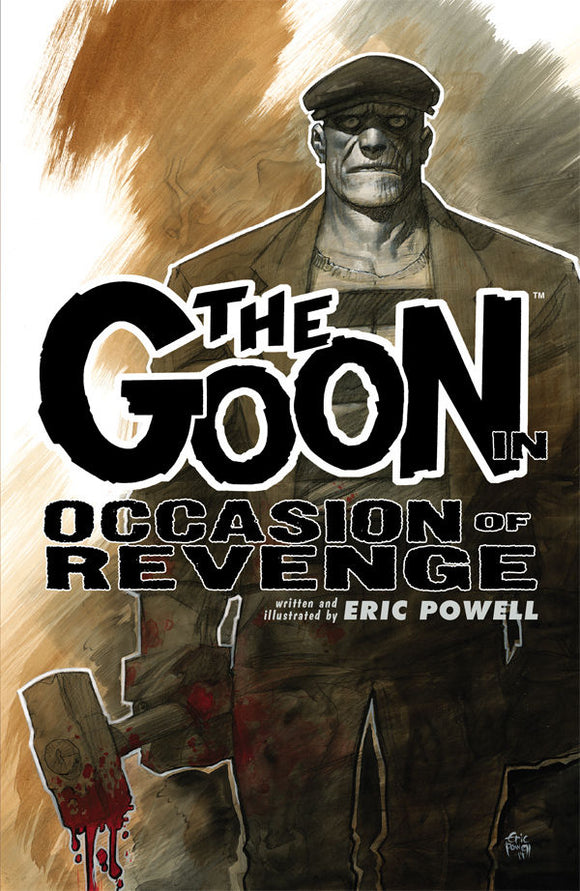Goon Vol 14: Occasion of Revenge TPB