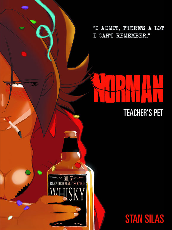 Norman Vol 02: Teacher's Pet HC
