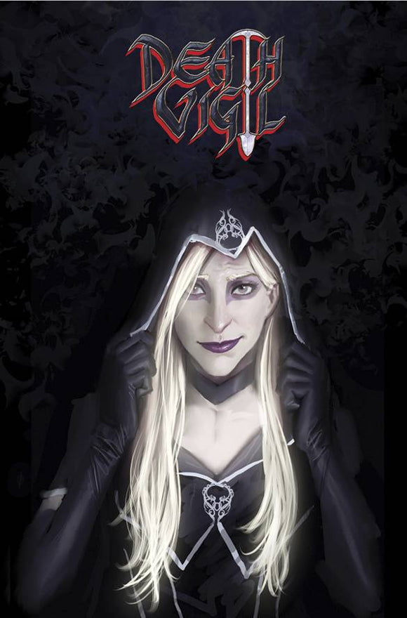 Death Vigil Vol 01 TPB