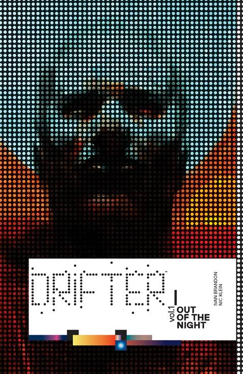 Drifter Vol 01: Out of the Night TPB