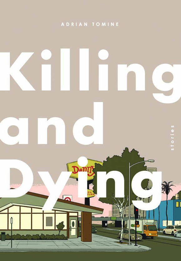 Killing and Dying GN HC