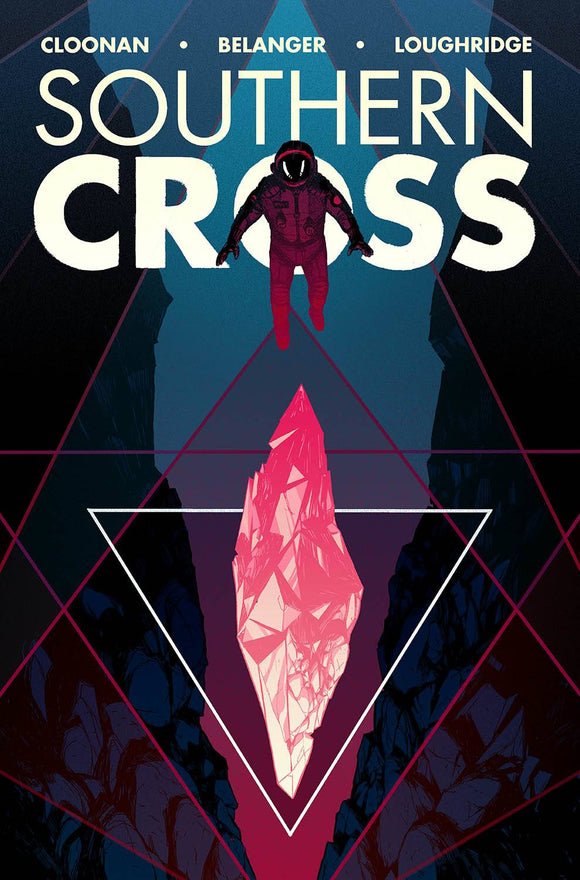 Southern Cross Vol 02: Romulus TPB
