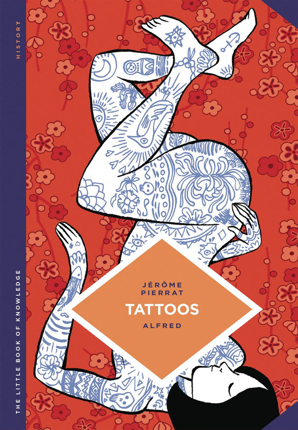 Little Book of Knowledge: Tattoos HC