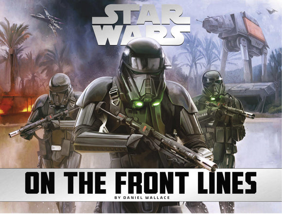 Star Wars: On the Front Lines HC