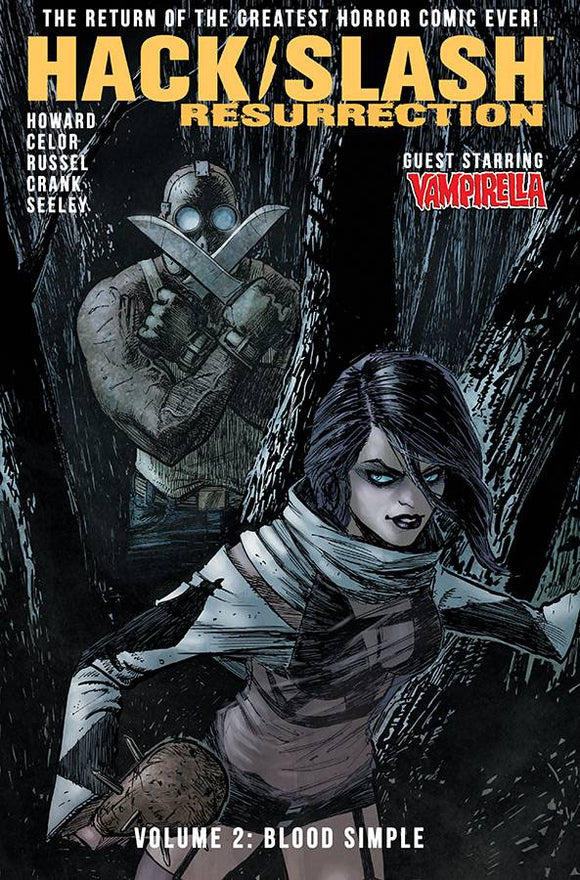 Hack/Slash: Resurrection Vol 02: Blood Simple TPB