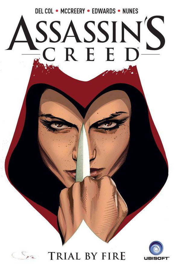 Assassin's Creed Vol 01: Trial By Fire TPB