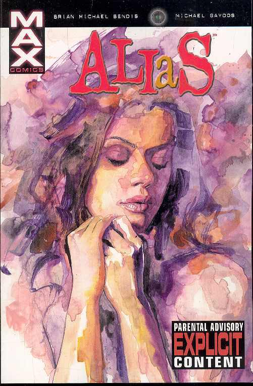 Alias Vol 03: The Underground TPB