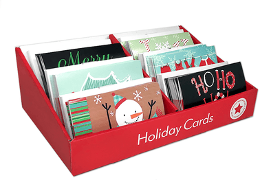 Gift Card/Money Holder Display