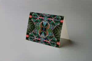 Art Card: The Korean Mandala