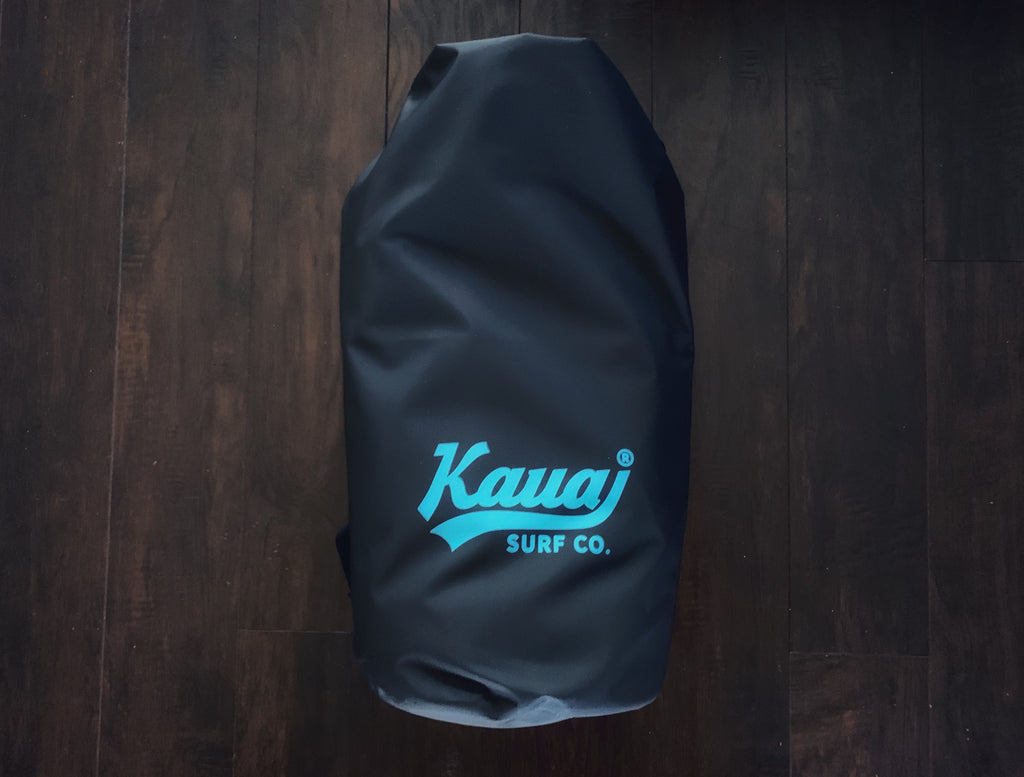 Introducing Our New Kauai Surf Co. 20L Dry Bag
