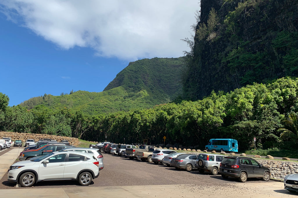 Kauai North Shore Information
