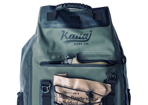 Waterproof Tactical Backpack
