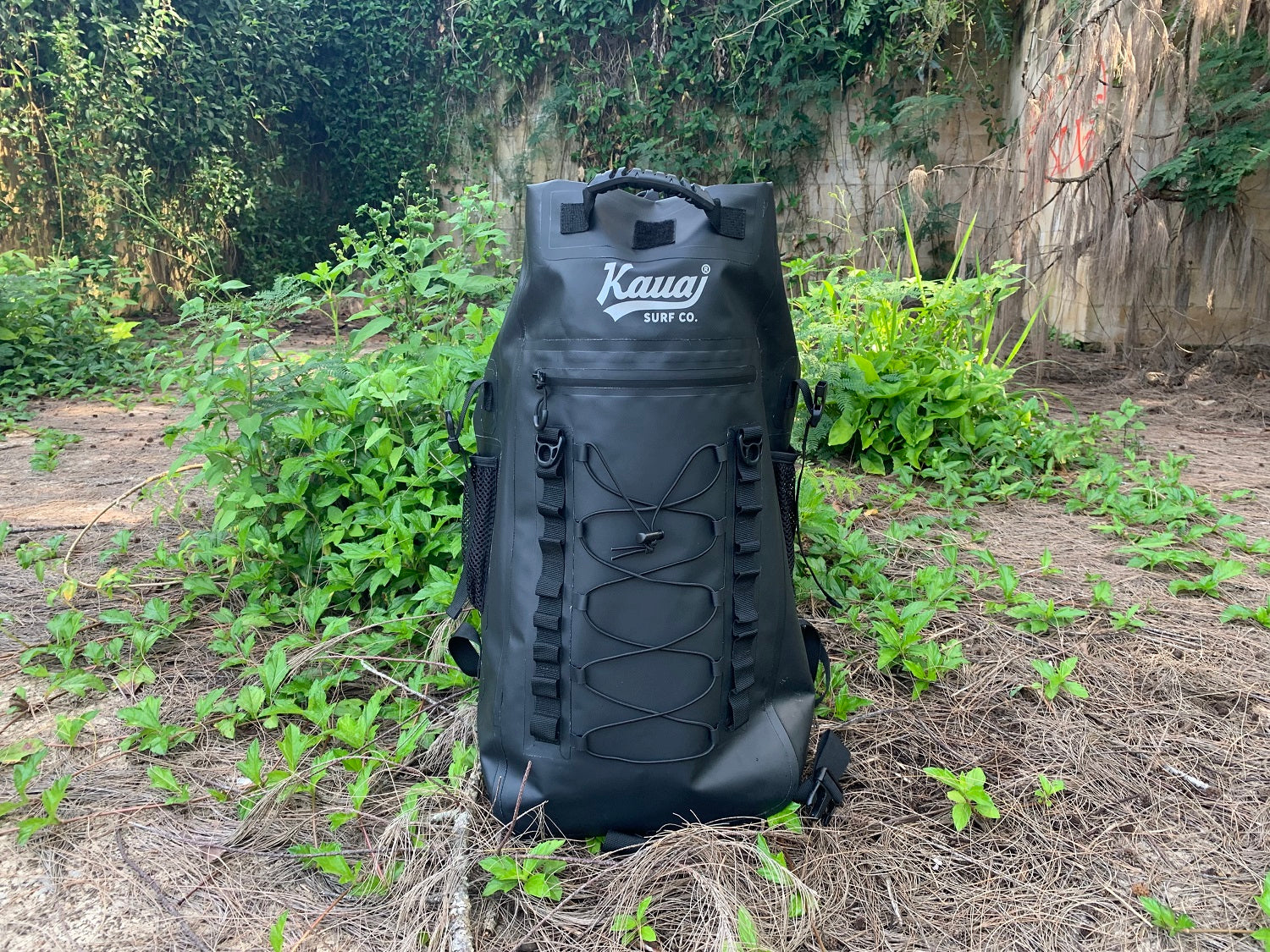 Adventure Waterproof Backpack