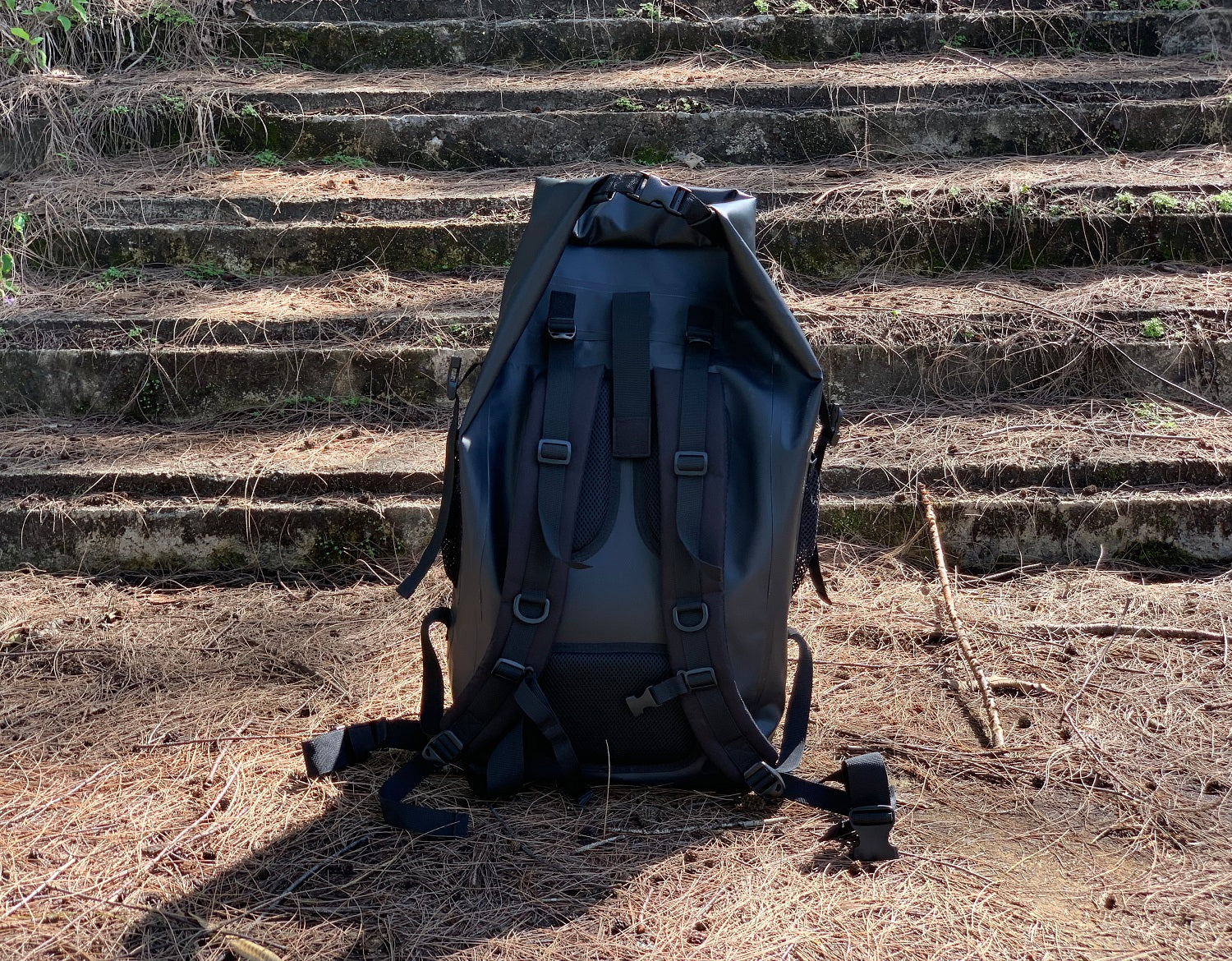 Waterproof Backpack Shoulder Straps