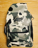 Special Edition 20L Beach Camo Waterproof Backpack