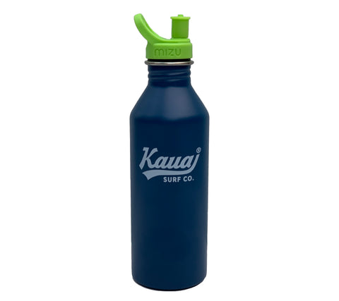 Kauai Surf Co. MIZU Water Bottle