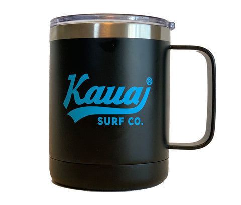 Kauai Surf Co. Stainless Steel Mug