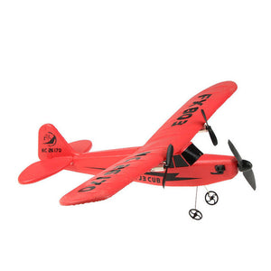RC Airplane Skysurfer