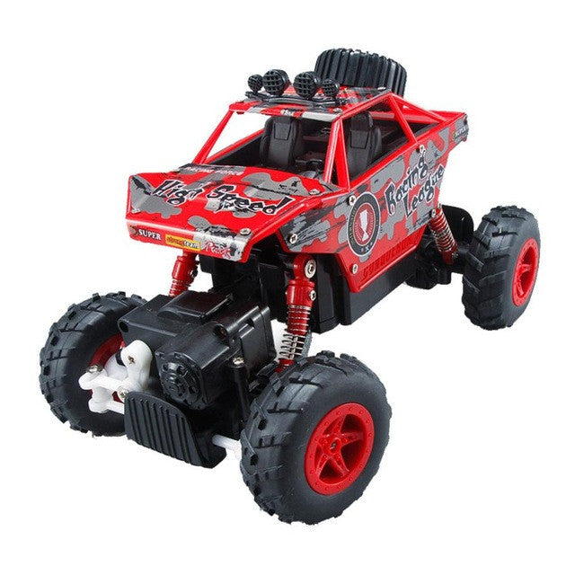 RC ATV Monster Truck
