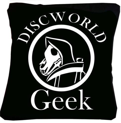 Kulcha Kollektive: Discworld Geek - LoG-Marketplace