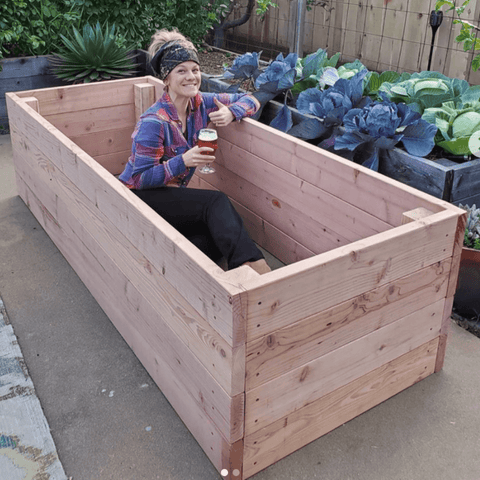Best raised bed design ideas - HomesteadandChill.com