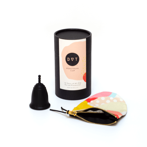 Dot Menstrual Cup - Made in USA