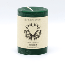 100% Beeswax Candles- Made in USA - Aromatherapy - Sunbeam Candles