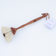 Wood Dust Brush - Plastic Free Duster