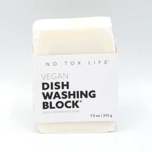 Zero Waste Dish Soap - No Tox Life