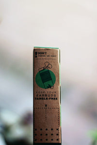 Bamboo Toothbrush - BamBoo Roots - 100% Organic, Biodegradable and Vegan Bamboo
