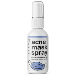Acne Face Mask Spray