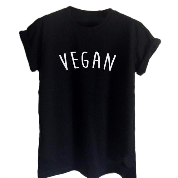 Vegan - T-shirt