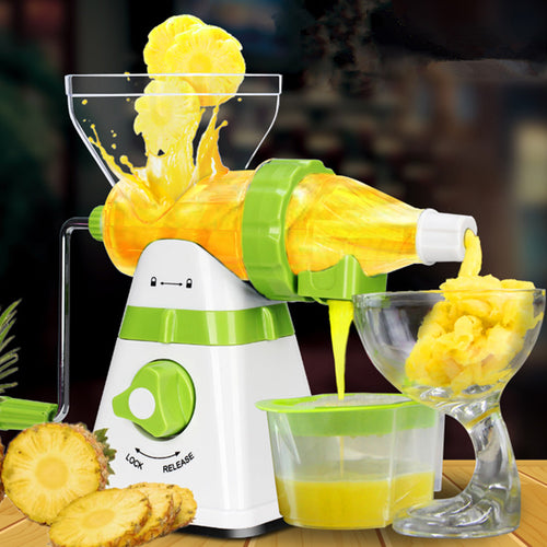 Manual Juicing Machine