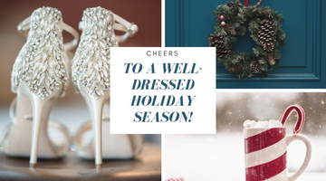 The Holiday Outfit Survival Guide