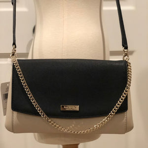 Kate Spade Greer Laurel Way Cross Body Bag