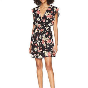 Jack by BB Dakota  Shakira Dress Size Small
