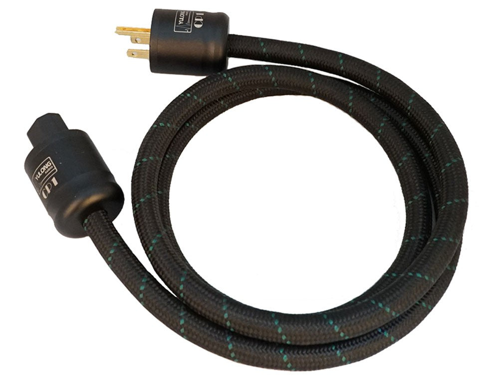 Yulong HiFi CP1 Power Cable (1.5M)