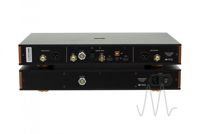 Holo Audio - MAY DAC Level 2 (R2R - DSD1024)