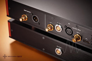 Holo Audio - MAY DAC Level 1 (R2R - DSD1024)
