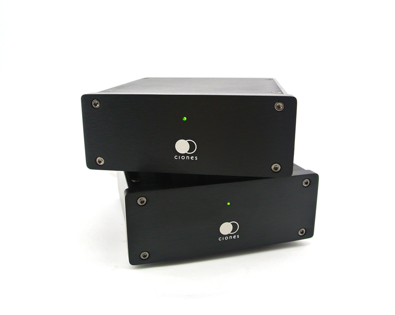 PA1 Phono Amplifier