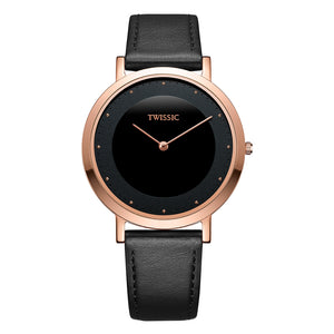 Enpointe - 38mm/18mm | Rosegold/BlackDot