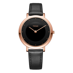 Enpointe - 34mm/14mm | Rosegold/BlackDot