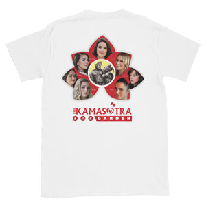 "T-Shirt ""Tara and the Girls"""