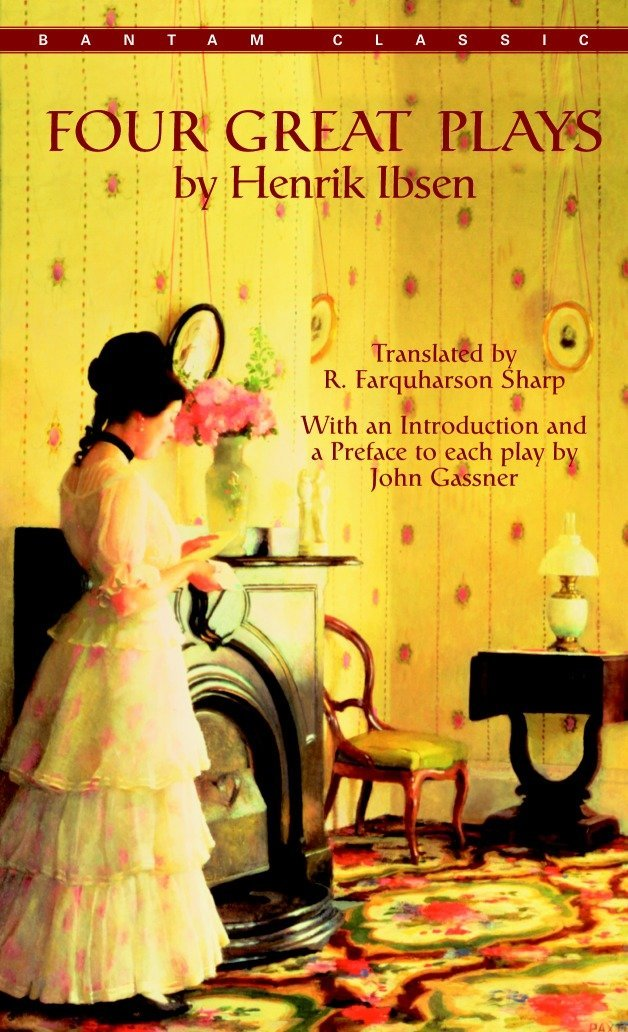 A Doll's House & other plays - Henrik Ibsen