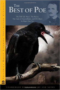 The Best of Poe: The Tell-Tale Heart, The Raven, & others