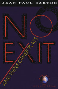 No Exit & other plays - Jean-Paul Sartre